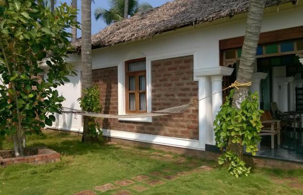 фото отеля Palm Tree Bungalow изображение №17