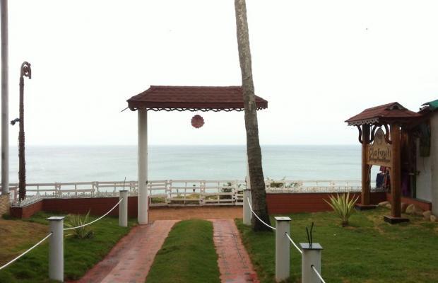 фотографии отеля Clafouti Beach Resort изображение №3