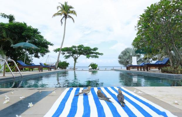фотографии отеля Deshadan Backwater Resort изображение №19