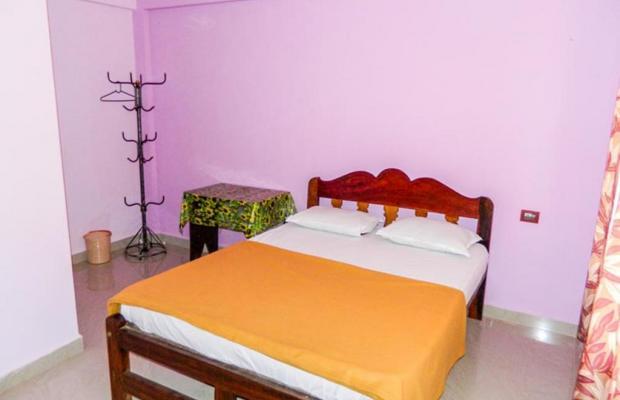 фотографии отеля Agonda Holiday Home изображение №11