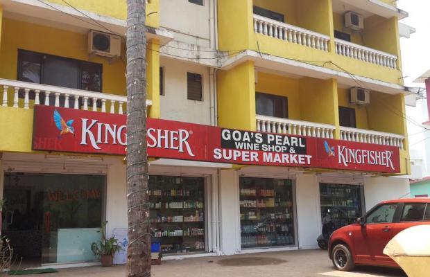 фото отеля Goa's Pearl изображение №1