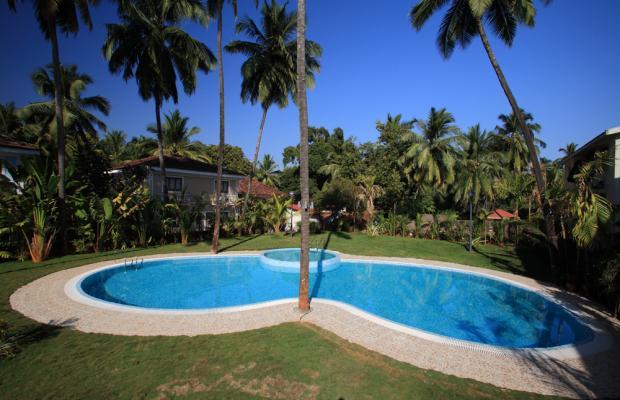 фото отеля Godwin Hotel Goa изображение №1