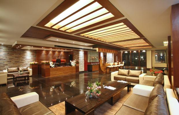 фото Godwin Hotel Goa изображение №10