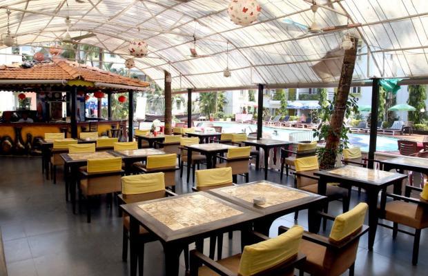 фотографии отеля Alor Grande Holiday Resort изображение №3