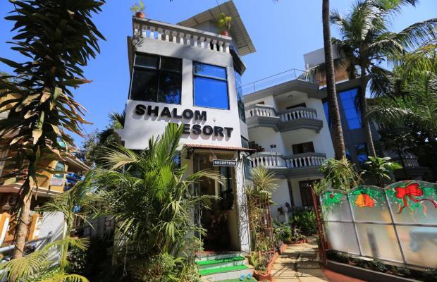 фотографии Shalom Resort изображение №12