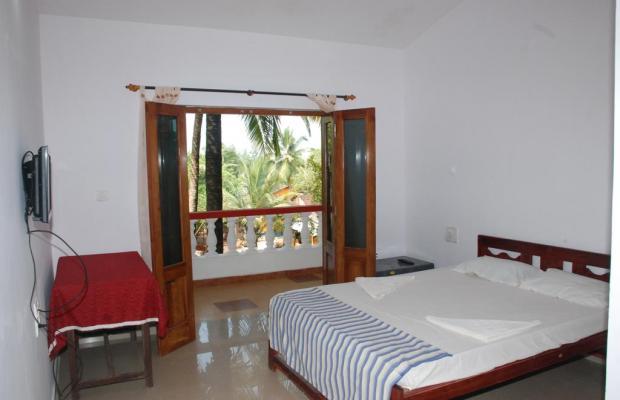 фото Shankarz By The Sea (ex. Shankar Hotel) изображение №14
