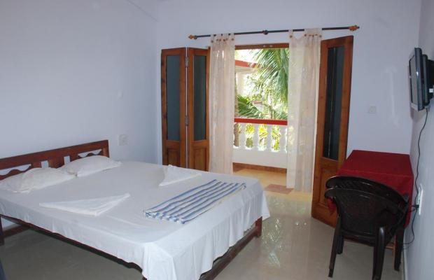 фото Shankarz By The Sea (ex. Shankar Hotel) изображение №10
