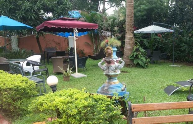 фото отеля Shivam Resort изображение №5