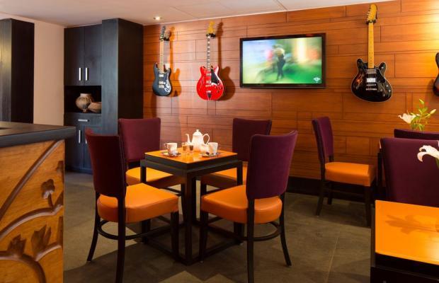 фото отеля Hard Rock Goa (ex. North 16 Goa; Swissotel Goa) изображение №21