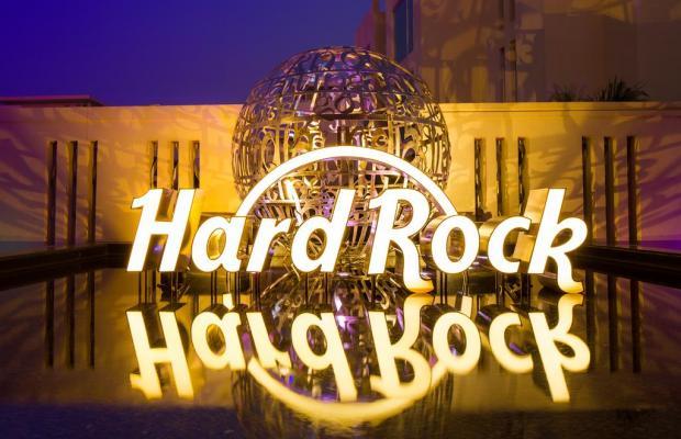 фото отеля Hard Rock Goa (ex. North 16 Goa; Swissotel Goa) изображение №13