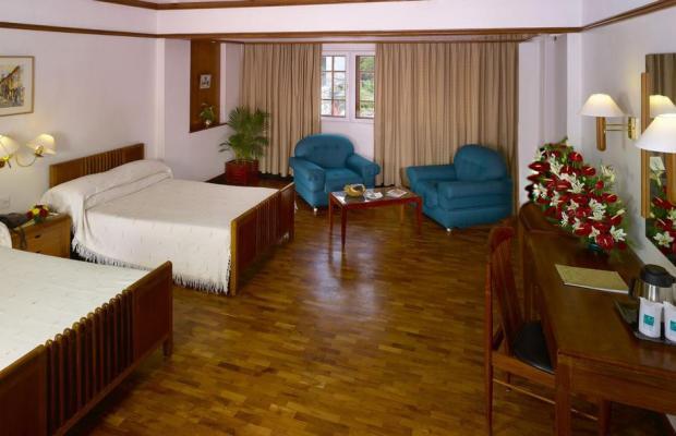 фотографии отеля Grand Hotel Kochi изображение №23