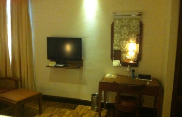 фото Grand Hotel Kochi изображение №6
