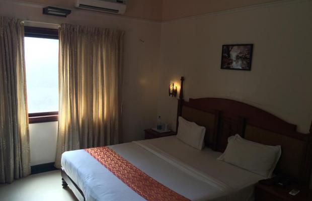 фотографии отеля Grand Thekkady Hotel изображение №11