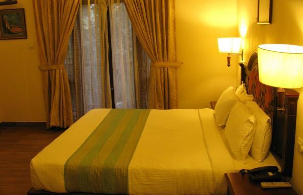 фотографии отеля Grand Thekkady Hotel изображение №7