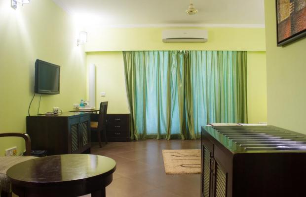 фото отеля Meraden La Oasis изображение №21