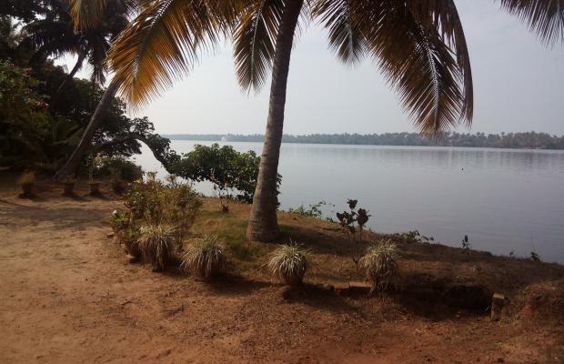 фотографии отеля Kadaloram Beach Resort изображение №3