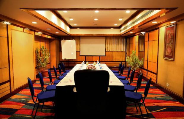 фото отеля The Gokulam Park изображение №21