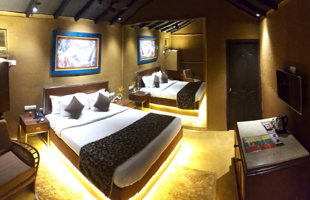 фотографии отеля The Camelot Beach Resort изображение №3