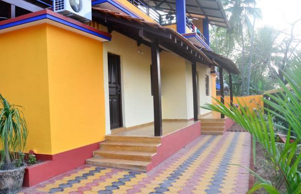 фотографии Annapurna Vishram Dhaam Hotel изображение №32