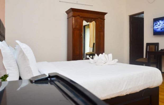 фото Annapurna Vishram Dhaam Hotel изображение №26