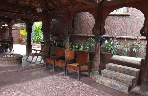 фотографии отеля Annapurna Vishram Dhaam Hotel изображение №11
