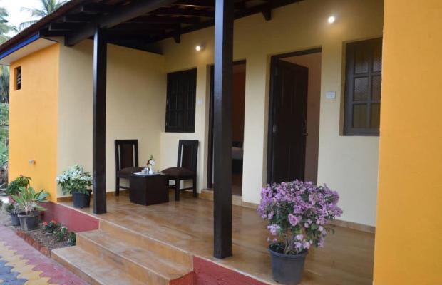 фото отеля Annapurna Vishram Dhaam Hotel изображение №5