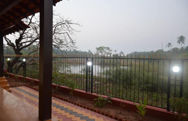 фото Annapurna Vishram Dhaam Hotel изображение №2
