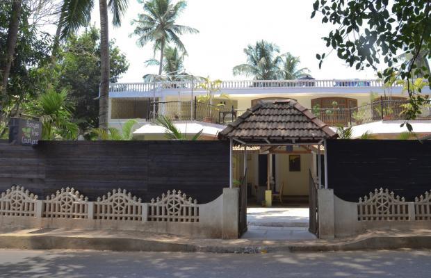 фотографии отеля Banyan Tree Courtyard изображение №11