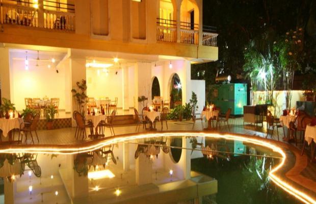 фотографии отеля Lambana Resort изображение №7
