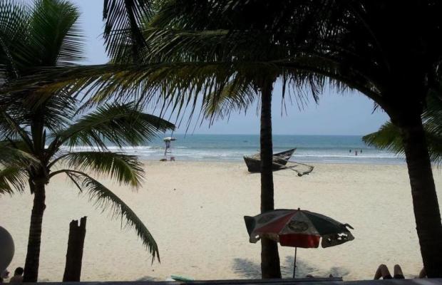 фото отеля Furtado's Beach House изображение №5