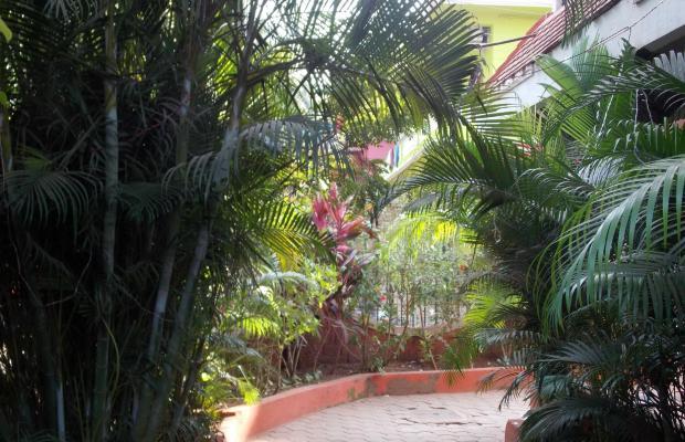 фотографии Bevvan Resort Hotel изображение №12
