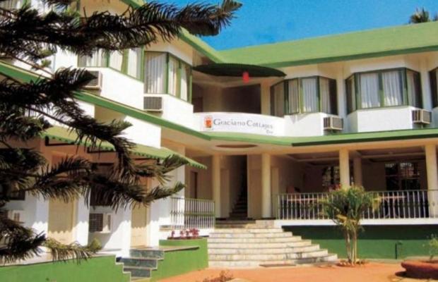 фото отеля Graciano Cottages изображение №1