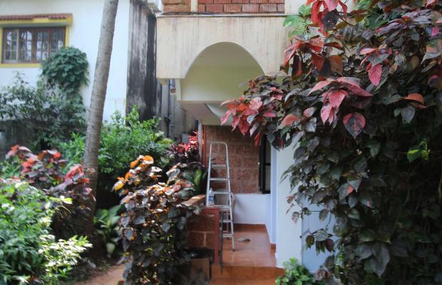 фото отеля Calangute Mahal изображение №17