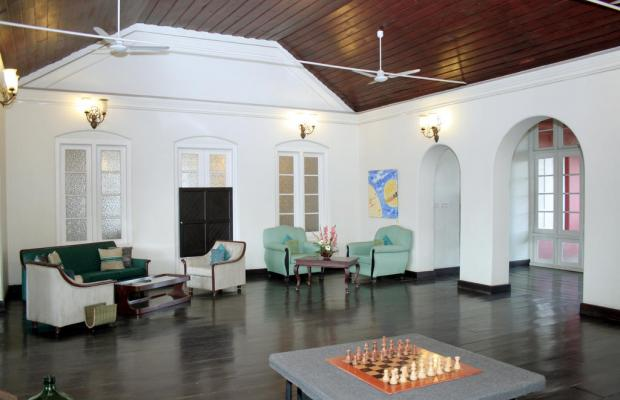 фотографии отеля Koder House изображение №15