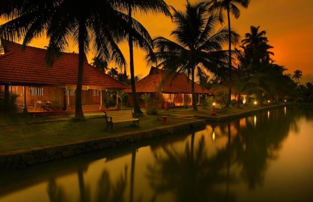 фото отеля Kondai Lip Backwater Heritage Resort изображение №33