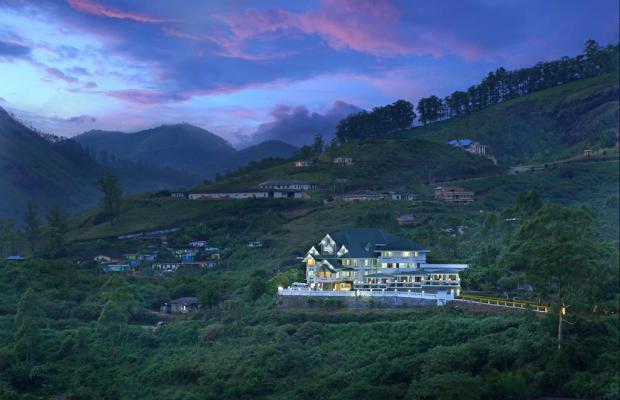 фото отеля Elysium Garden Hill Resort изображение №21