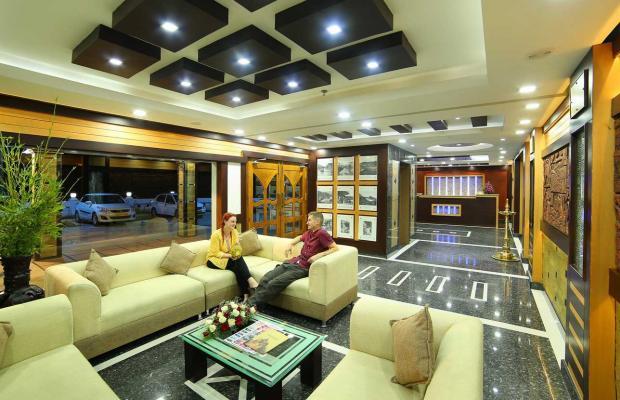 фотографии отеля Elysium Garden Hill Resort изображение №3