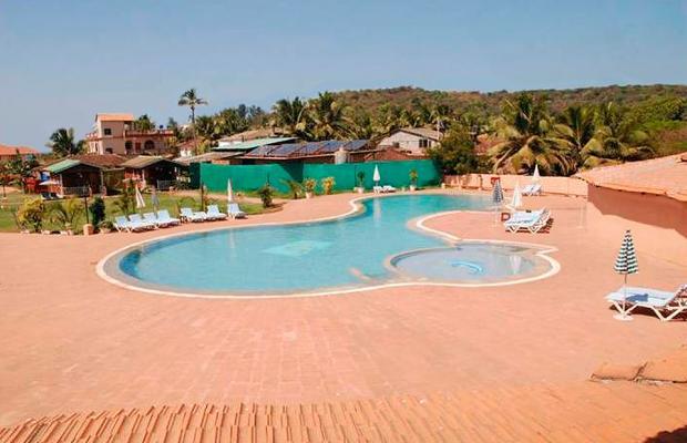фото отеля La Calypso изображение №1