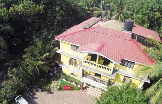 фотографии La Casa Siolim изображение №16