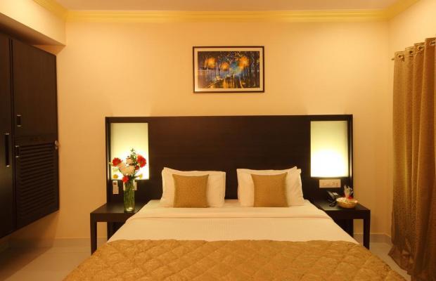 фотографии отеля Resort Terra Paraiso изображение №3
