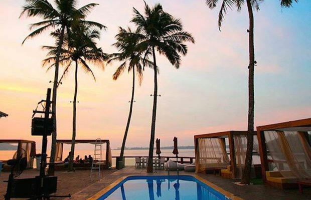 фото отеля Teso Waterfront изображение №1