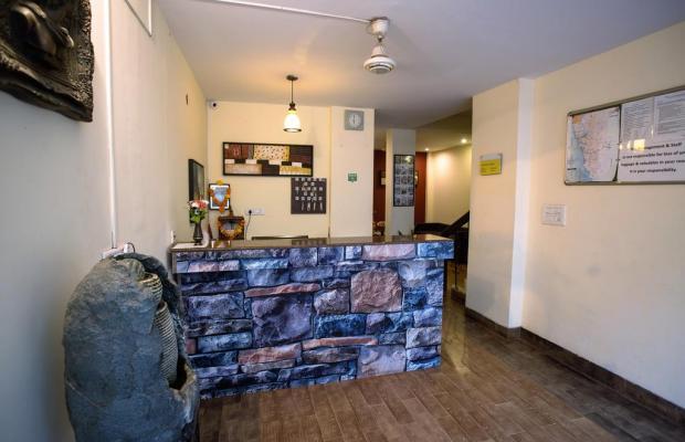 фотографии отеля FabHotel La Flamingo изображение №19
