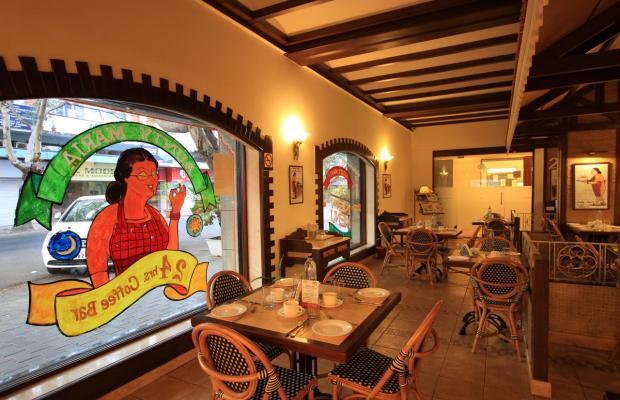 фото отеля Fidalgo изображение №25