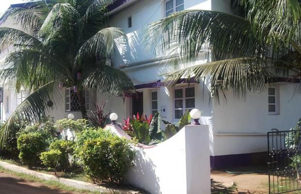 фото отеля Sugar Plum Baga (ex. Macedo Palms Lemonmint) изображение №1