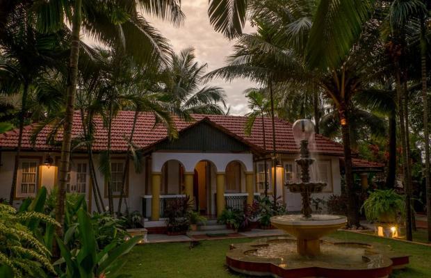 фото отеля Casa Anjuna изображение №25