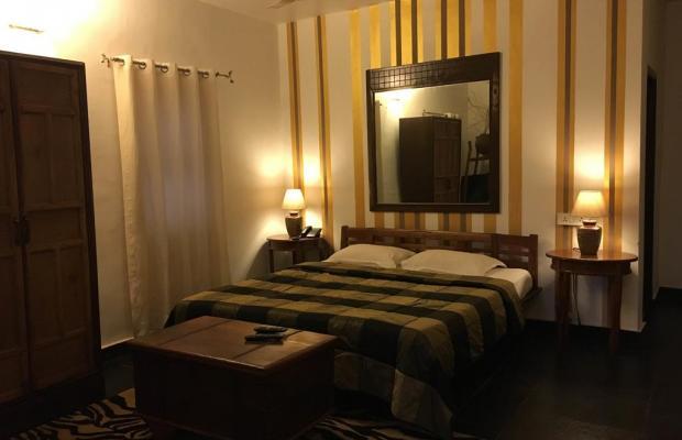 фотографии отеля Casa Baga изображение №27