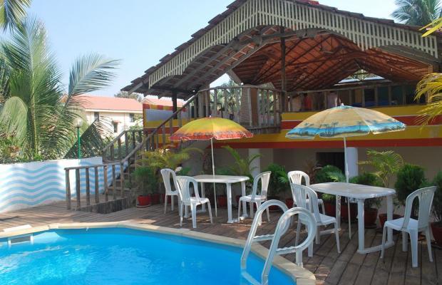 фото отеля Manvin's Inn Calangute изображение №1