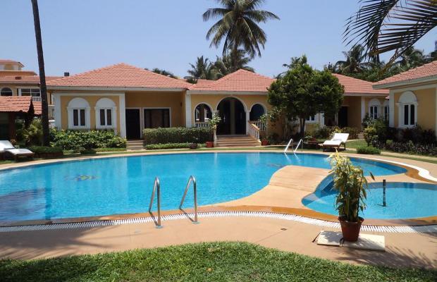 фото Casa De Goa Boutique Resort изображение №10