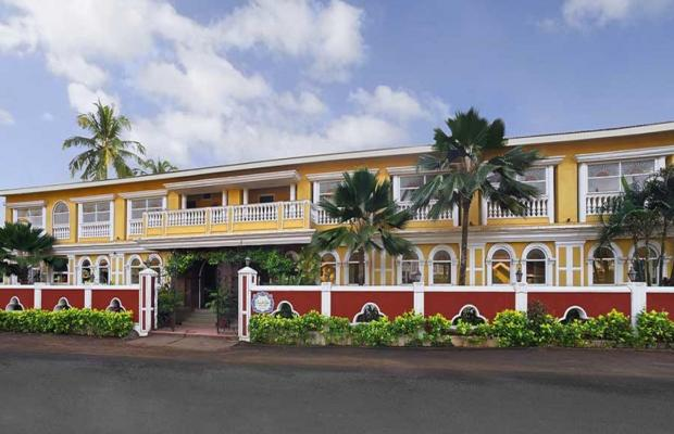 фотографии отеля Casa De Goa Boutique Resort изображение №3