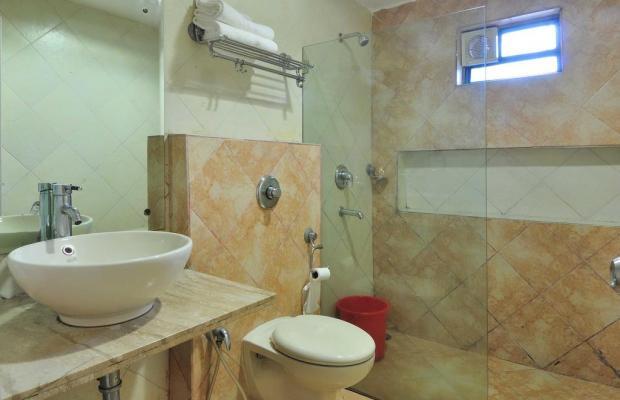 фото отеля FabHotel Retreat Anjuna Vagator (ex. Retreat Anjuna a Boutique Resort; Meilleur Resort) изображение №13